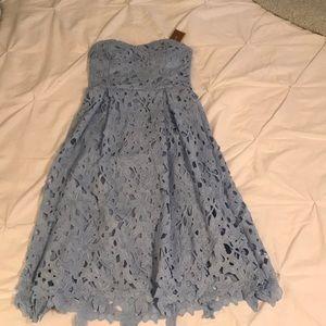 NWT Francesca's Dress